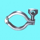 Double-pin Heavy Clamp