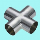 Hygienic Stainless Steel Cross