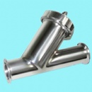 Sanitary Y Type Strainer
