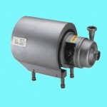 Round Centrifugal Pumps